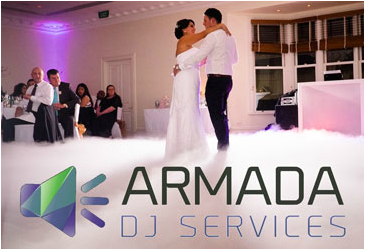 Armada Mobile Disco & Dj Services Dancing on a cloud